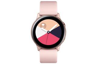Samsung Galaxy Watch Active Ruusukulta