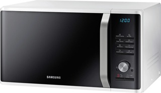 Samsung Ms28j5255uw/Ee Mikroaaltouuni