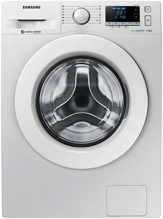 Samsung Pyykinpesukone Ww70j5486mw/Ee