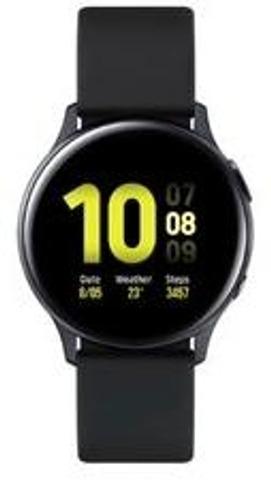 Samsung Galaxy Watch Active2 44Mm Musta Bt
