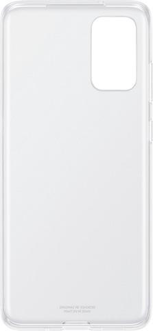 Samsung Galaxy S20+ Clear View Transparent Suoja