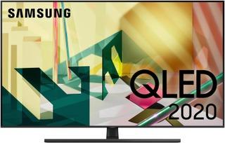"""Samsung Tv 55"""" Qled 55Q70ta"""