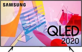"""Samsung Tv 75"""" Qled 75Q60ta"""