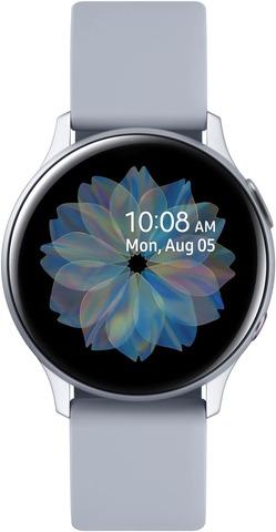 Samsung Galaxy Watch Active2 Älykello (40Mm) 4G Hopea (2020)