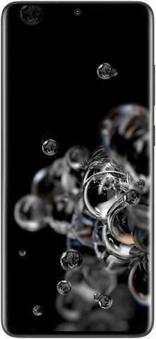 Samsung Galaxy S20 5G Ultra 128Gb Musta Älypuhelin