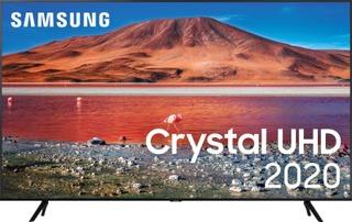 "Samsung Tv 55"" 4K  55Tu7005 Uhd"