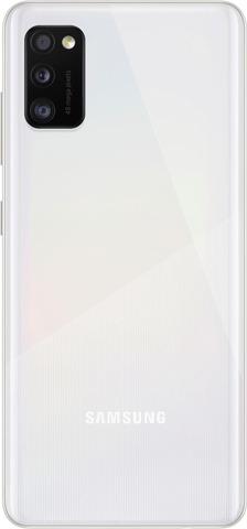 Galaxy A41 64GB valkoinen