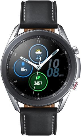 Älykello Galaxy Watch3 4G 45Mm Hopea