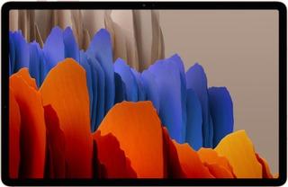 Galaxy Tab S7+ 12.4'' Wifi 128Gb Bronze