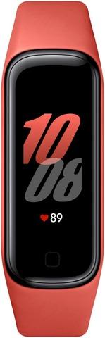 Aktiivisuusranneke Galaxy Fit2 Punainen