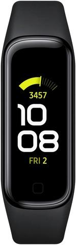 Aktiivisuusranneke Galaxy Fit2 Musta
