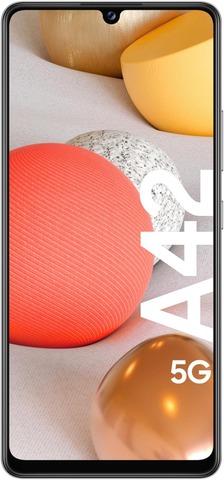 Samsung Galaxy A42 5G 128 Gb Valkoinen