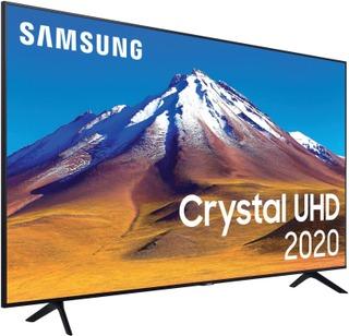 """Samsung 55"""" Crystal 4K Uhd Smart Tv Ue55tu6905"""