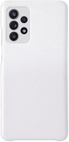 Samsung Suojakuori S View Wallet  A52 Valkoinen