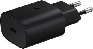 Samsung Laturi 25W (Ilman Kaapelia) Musta