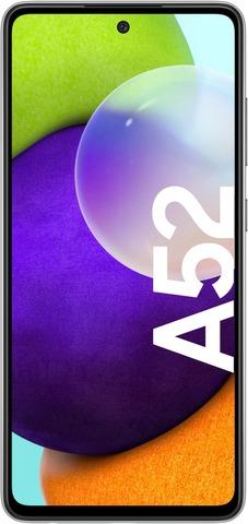 Samsung Galaxy A52 128Gb Musta