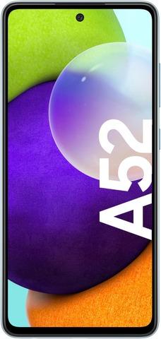 Samsung Galaxy A52 128Gb Sininen