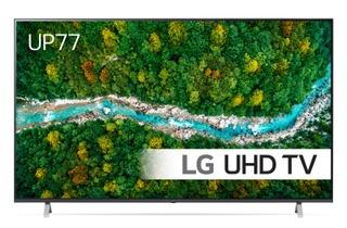 "Lg 65Up77006lb 65"" 4K Uhd Smart Led Televisio"