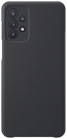 Samsung Suojakuori S View Wallet  A32 5G Musta