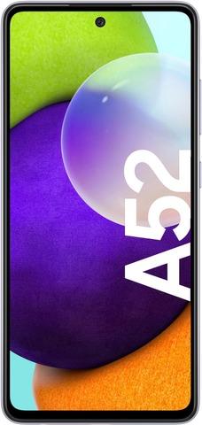 Samsung Galaxy A52 128Gb Violetti