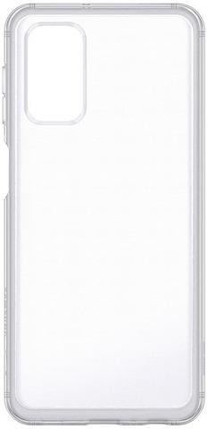 Samsung Suojakuori Soft Clear A32 5G Kirkas