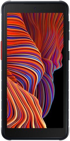 Samsung Galaxy Xcover 5 Enterprise Edition Black