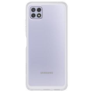 Samsung Soft Clear Cover A22 5G Kirkas