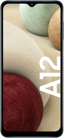 Samsung Galaxy A12 64Gb Sininen