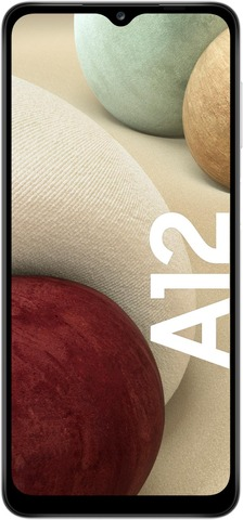 Samsung Galaxy A12 64Gb Valkoinen