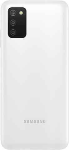 Samsung Galaxy A03s 32Gb Valkoinen