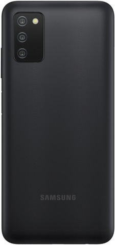 Samsung Galaxy A03s 32Gb Musta