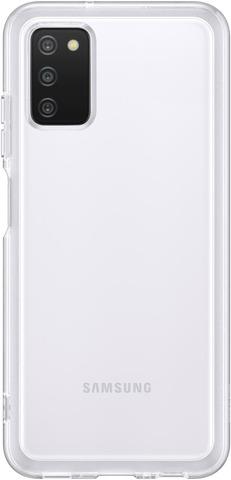 Samsung Suoja Clear Galaxy A03s Kirkas