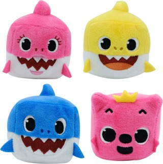 Baby Shark Sound Cube pehmo