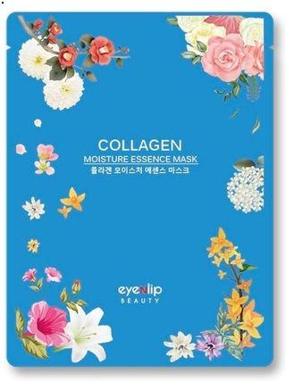 Eyenlip 25 Ml Kangasnaamio Collagen