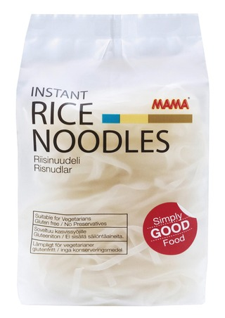 Mama 225g riisinuudeli