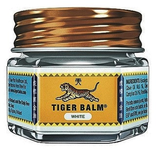 Tiger Balm 19G White Kylmä-Kuumavoide