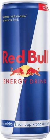 Red Bull Energiajuoma 0,355L