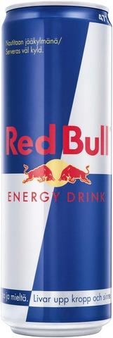 Red Bull Energiajuoma 0,473L