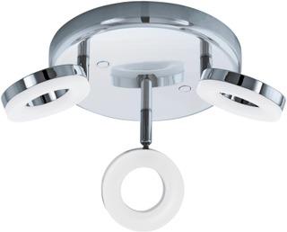 Eglo kylpyhuoneen kattospotti Gonaro 3-osainen