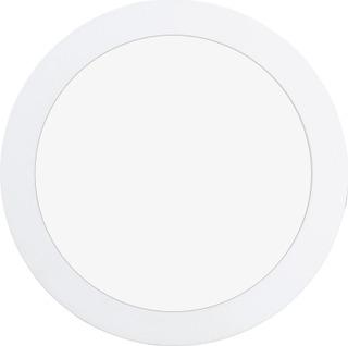 Eglo uppospotti Fueva 1 Ø17cm valkoinen