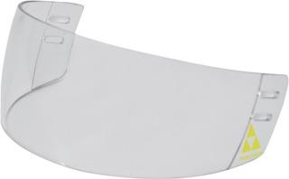 Fischer F55 STD jääkiekkokypärän visiiri