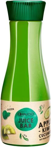 Rauch 800Ml Juice Bar Kurkku-Kiivi-Spirulina