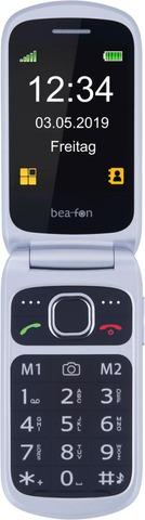 Beafon Sl630 Simpukkapuhelin, Punainen
