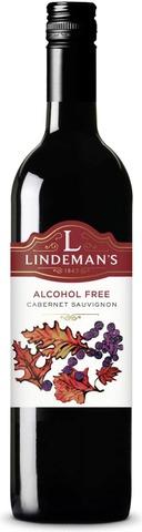 Lindeman's Alcohol Free Cabernet Sauvignon 0,5% 75Cl