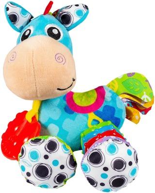 Playgro Vauvan Aktivointilelu Clip Clop