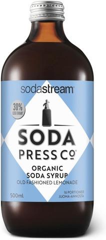 SodaStream Old Fashioned Lemonade 500ml
