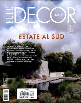 Elle Decor (ITA) aikakauslehti