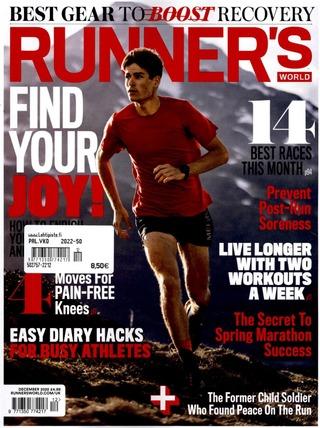 Runner''S World