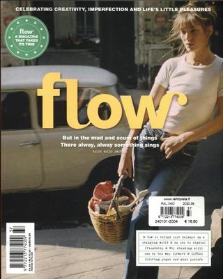 Flow Aikakauslehti