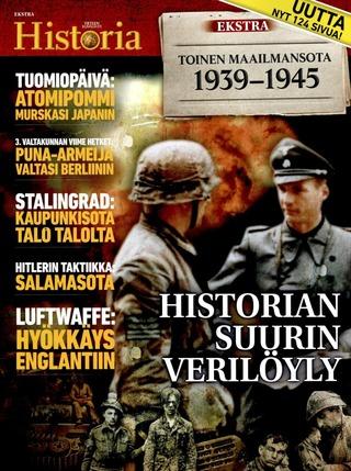 Tieteen Kuvalehti Histori